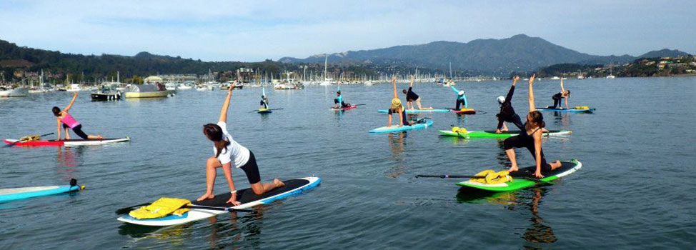 Standup-Paddleboard-SUP-Yoga