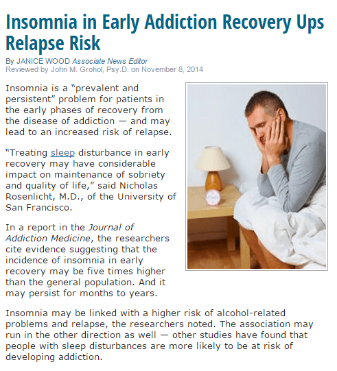 Sacramento Rehab Centers can Prevent Relapse with Reliable Aftercare
